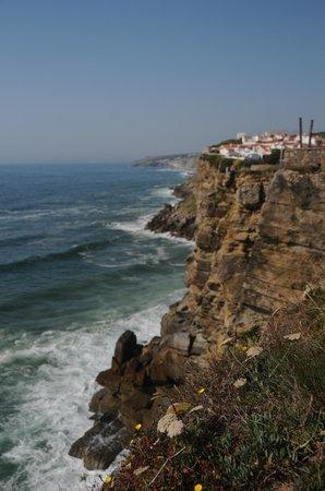 Casalinho de Santo António : Udsigtspost