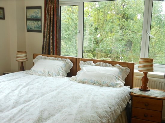 Hobsons House: The bedrooms