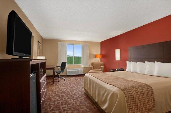 南奧斯丁大學旅館張圖片