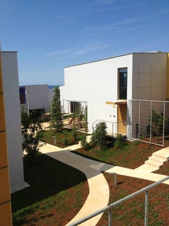 amarin resort apartments rovinj croatia