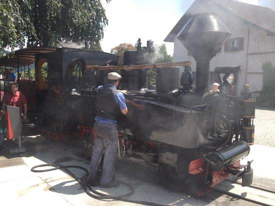 Verein Schinznacher Baumschulbahn
