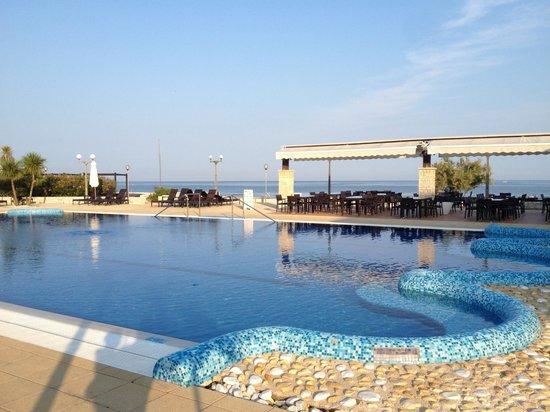 Melia Istrian Villas for Plava Laguna: Pool
