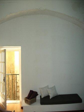 Johnies Place Lisbon Hostel & Suites: Doppelzimmer (auch als EZ buchbar)