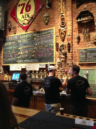 Bell's Comstock Brewery: Bell's