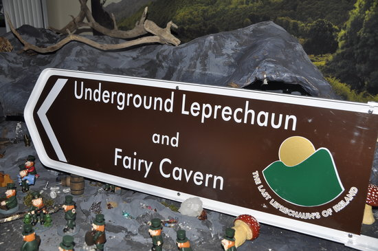 Shalom: Home of Irelands last Leprechaun whisperer