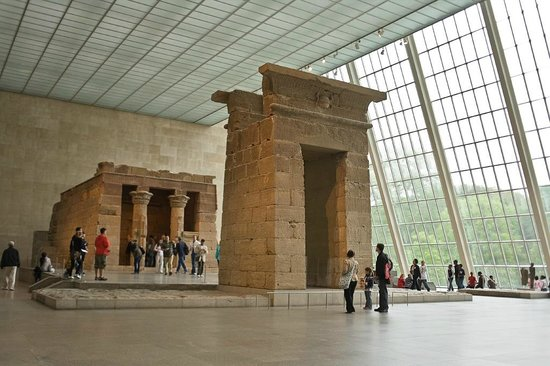 The Temple of Dendur at The Metropolitan Museum of Art (69344510)