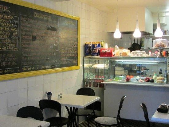 Hotel 59: Le Café 59