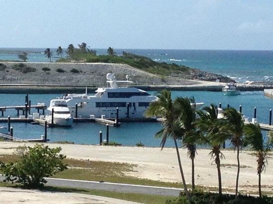 Grand Isle Resort & Spa: Nice views
