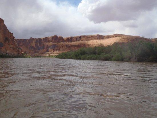 Paddle Moab - Day Tours: Paddle Moab 2013