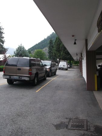 Howard Johnson Express Inn - Leavenworth: Howard Johnson 5