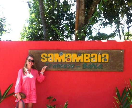 Pousada Samambaia