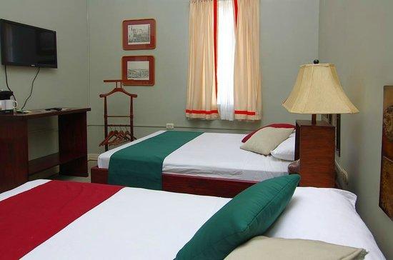 Hotel Liberia: Casona
