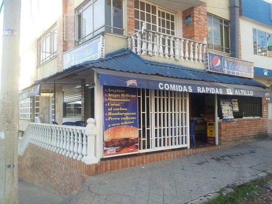 Top 10 restaurants in Fusagasuga, Colombia