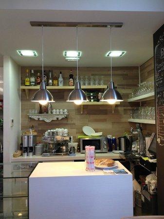 Gaeta Caffe Pizzeria