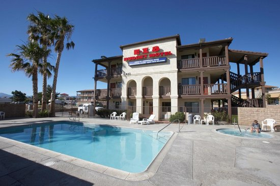 Cheap Hotels In Palmdale Ca