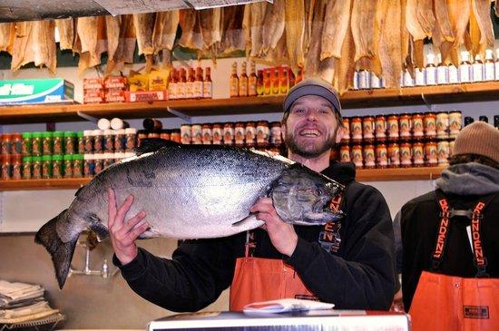 AgriCurean Escapes - Day Tours: Pike Place Market