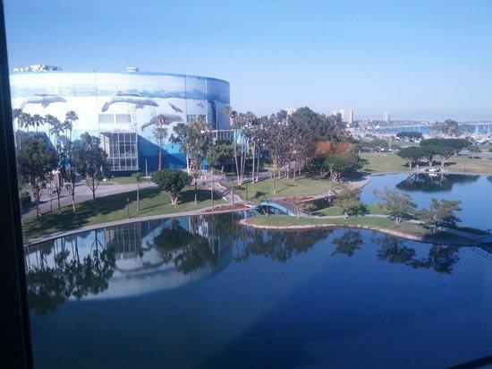 Hyatt Regency Long Beach Ca