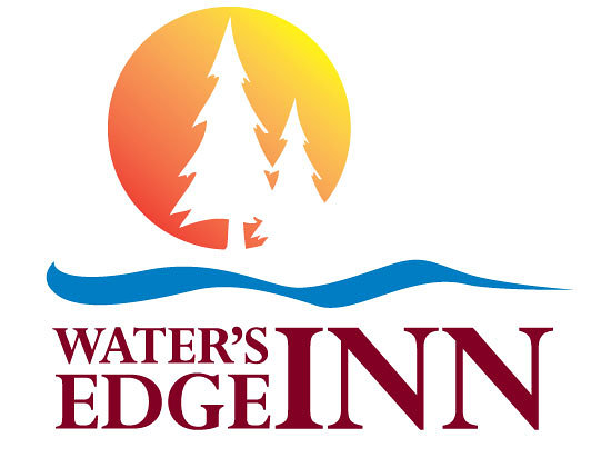 ‪‪Water's Edge Inn‬: Logo‬