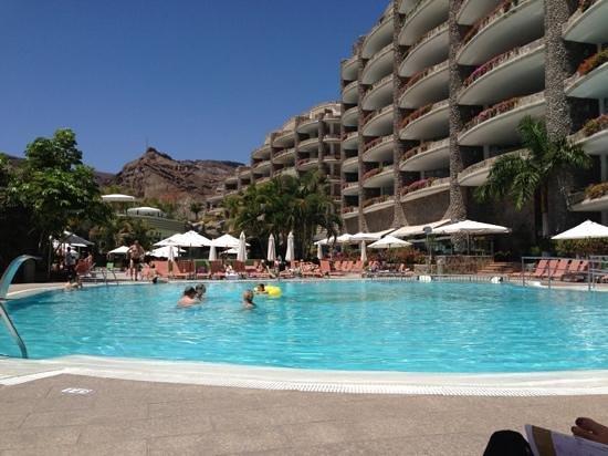 Anfi Emerald Club Hotel Gran Canaria