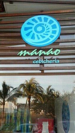 Manao Cebicheria: la única Cebichería gourmet de México