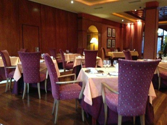 Hotel Elba Palace Golf : salle à manger