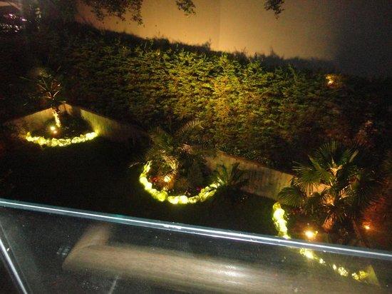 Gezi Hotel Bosphorus: garden