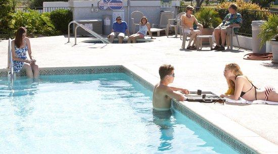 Premier Inns Mission Valley: Pool