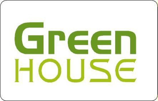 Santa Lucia Green House: logo green house