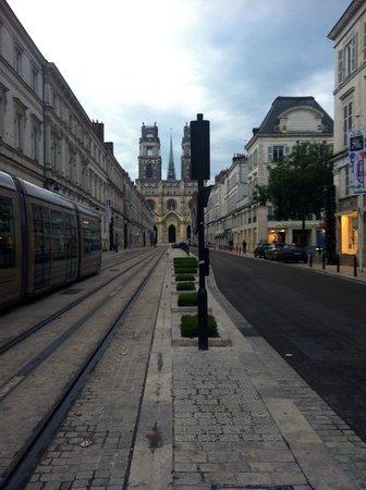 Mercure Orléans Centre : Orleans