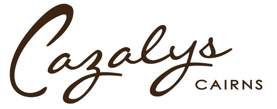Cazalys Cairns: Cazalys logo