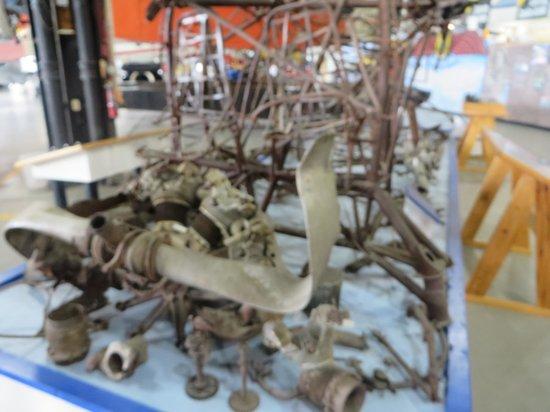 "Canadian Bushplane Heritage Centre: Noorduyn Norseman ""CF-AYO"" (prototype)"