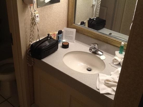 Comfort Inn Newport News/Williamsburg East : Add a caption