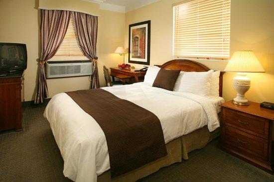 Hotel Brandwood: Room