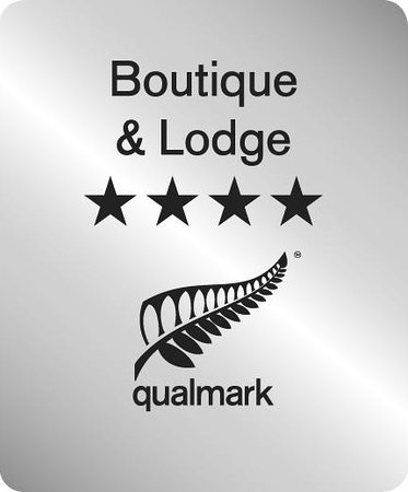 Aylstone Boutique Retreat: QUALMARK 4 STAR RATING