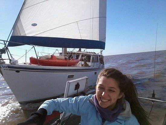 Tangaroa - Nautica y aventura