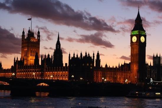 London Magical Tours: Evening.