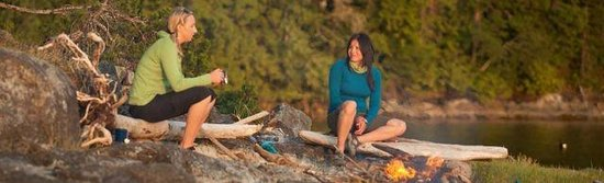 Grey Wolf Expeditions - Day Tours: Kayaking and Camping Tours Vancouver Island