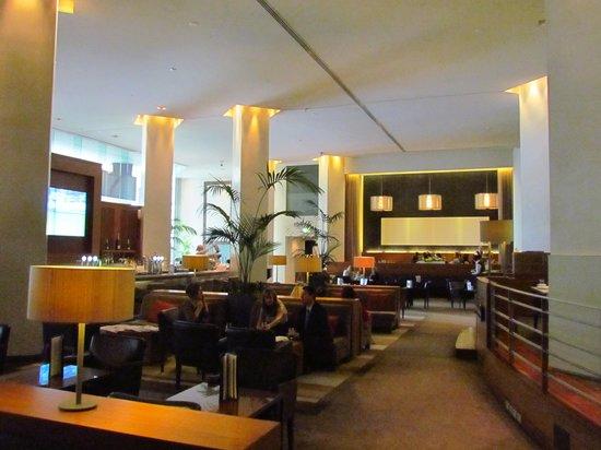 Stamford Plaza Auckland: Lobby