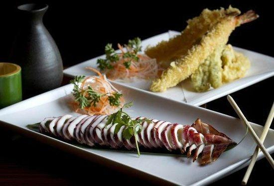 Sushi Tao: The best Calamari in the metroplex!