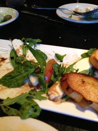 Mazzola's Italian Diner: FRESH !