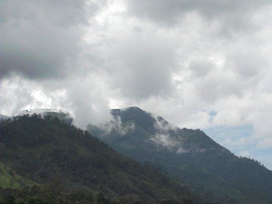 Uva Province, Sri Lanka: the nest line holiday resort badulla