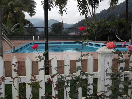Uva Province, Srí Lanka: the nest line holiday resort badulla
