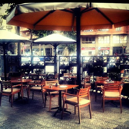 Foto de ikibana restaurant lounge paralelo barcelona ikibana deco tripadvisor - Foto deco lounge ...