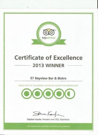 57 Bayview Bar & Bistro 이미지