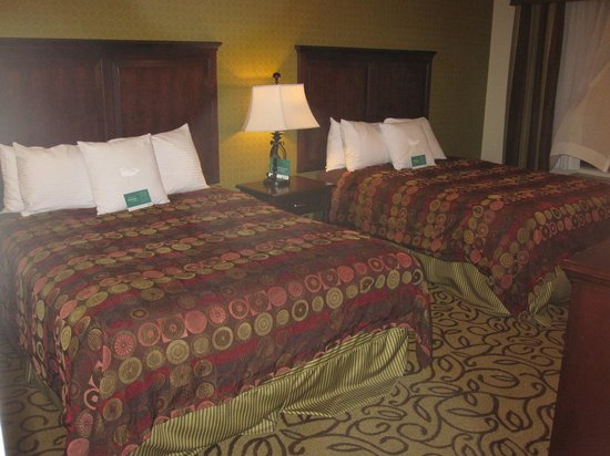 Homewood Suites by Hilton Las Vegas Airport: Bedroom 2 - 2 Queens
