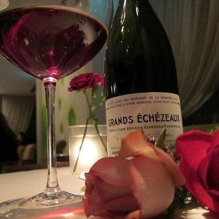Oterudomikuni: le vin, noel décembre 2011
