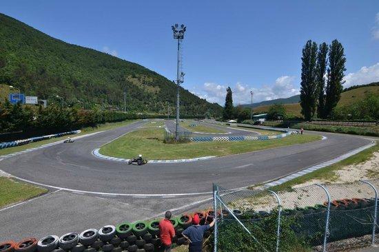 Kartodromo La Mola