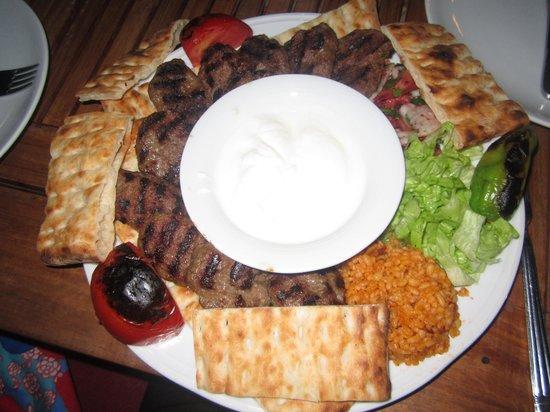 Antik Akdeniz : yummy