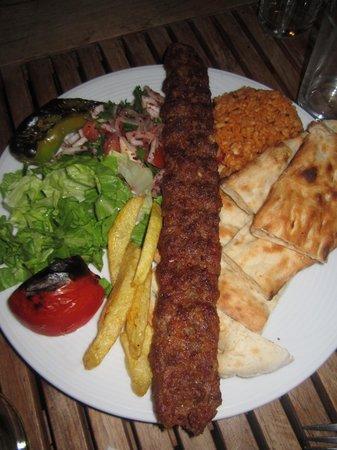 Antik Akdeniz : Adana