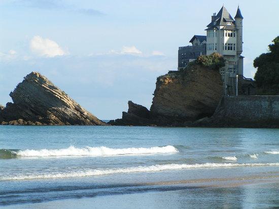 Ecole de surf Jo Moraiz - Day Classes : villa belza